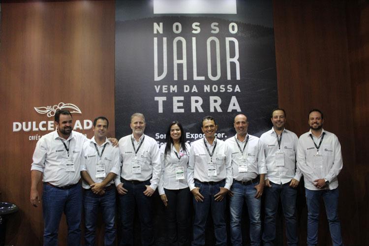 Expocaccer e Dulcerrado divulgam o balanço da participação na Semana Internacional do Café