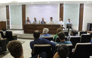 """Expocaccer realiza o """"Tech Day"""" com um dia especial voltado para a tecnologia na agricultura"""