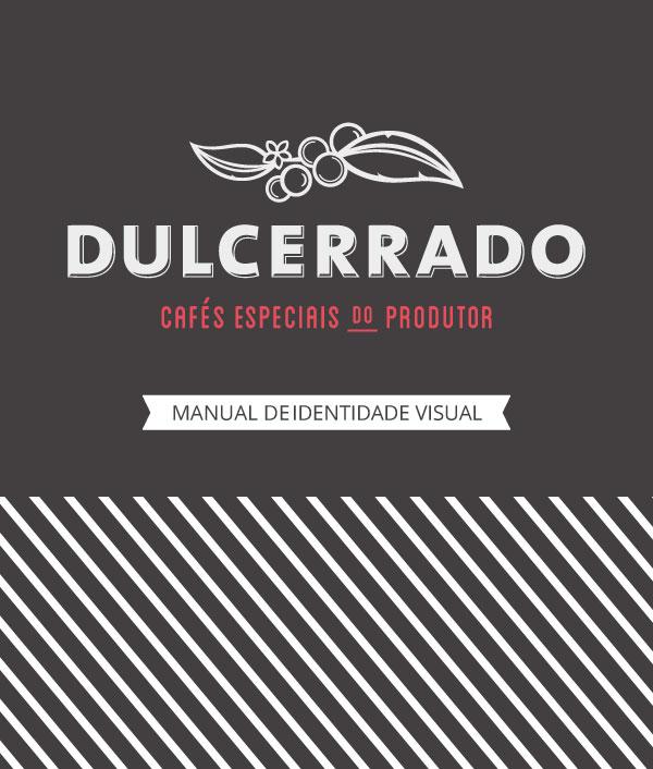 Dulcerrado - Manual de Marca