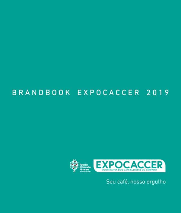 Expocaccer - Manual de Marca
