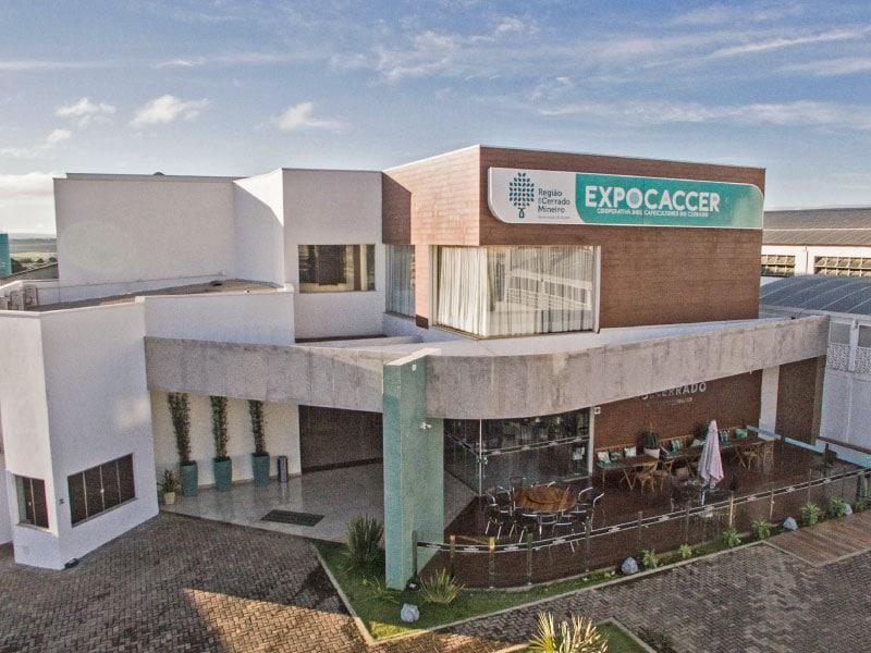 Sede Administrativa Av. Faria Pereira, 3945 – Distrito Industrial Patrocínio/MG
