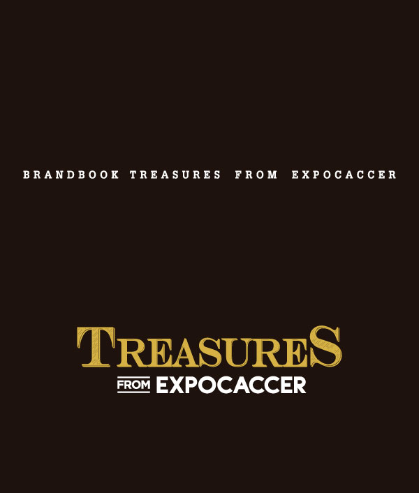 Treasures - Manual de Marca