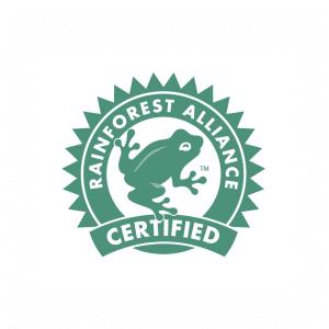 Certificação Rainforest Alliance | Expocaccer Cooperativa dos Cafeicultores do Cerrado