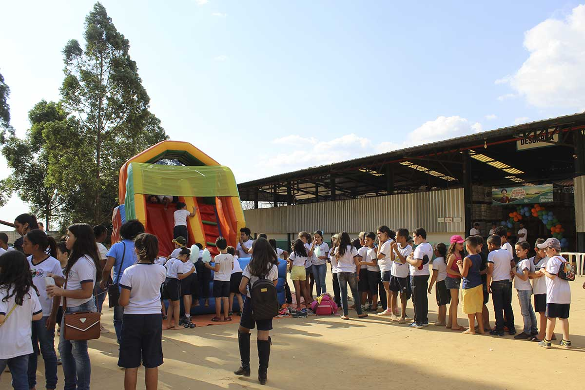 National Clean Field Day | Expocaccer Social and Environmental Responsibility