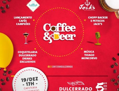 Dulcerrado comemora 5 anos com evento especial
