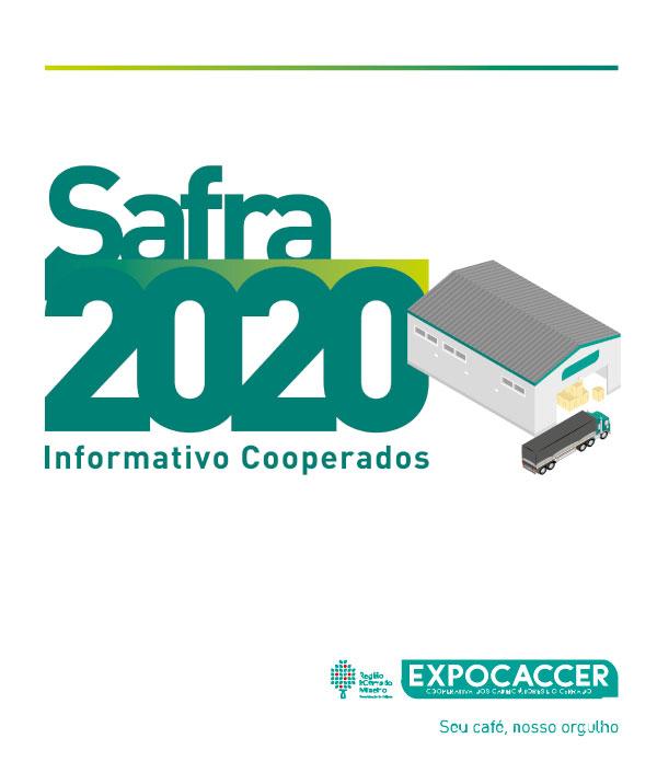 Cartilha Cooperados 2020 - Expocaccer