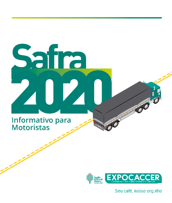 Cartilha Motoristas 2020 - Expocaccer
