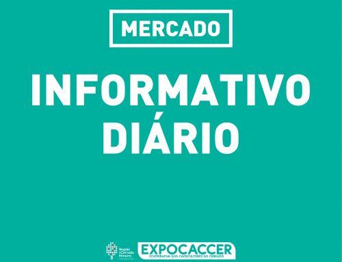 MERCADO | Informativo Diário