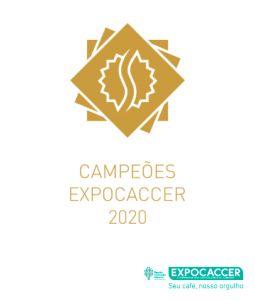 Regulamento Concurso Campeões Expocaccer
