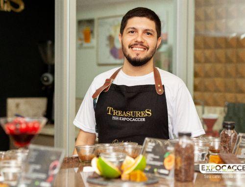 CLASSIFICADOR DE CAFÉ DA EXPOCACCER LEVA O PRÊMIO NACIONAL DE MELHOR DO ANO NO 29° PRÊMIO ERNESTO ILLY