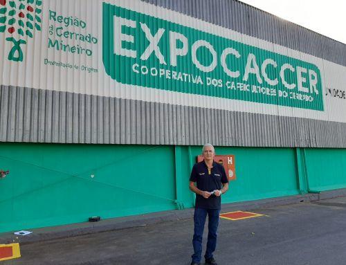 ARMAZÉNS DA EXPOCACCER SÃO DESTAQUE NO PROGRAMA AGRO+